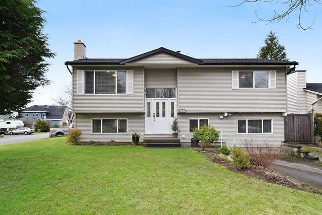 R2030019 - 5855 184B STREET, Cloverdale BC, Surrey, BC - House/Single Family
