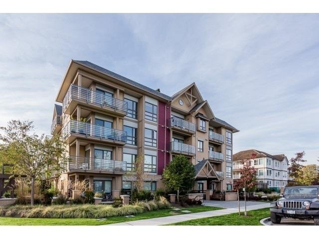 R2030200 - 409 5811 177B STREET, Cloverdale BC, Surrey, BC - Apartment Unit