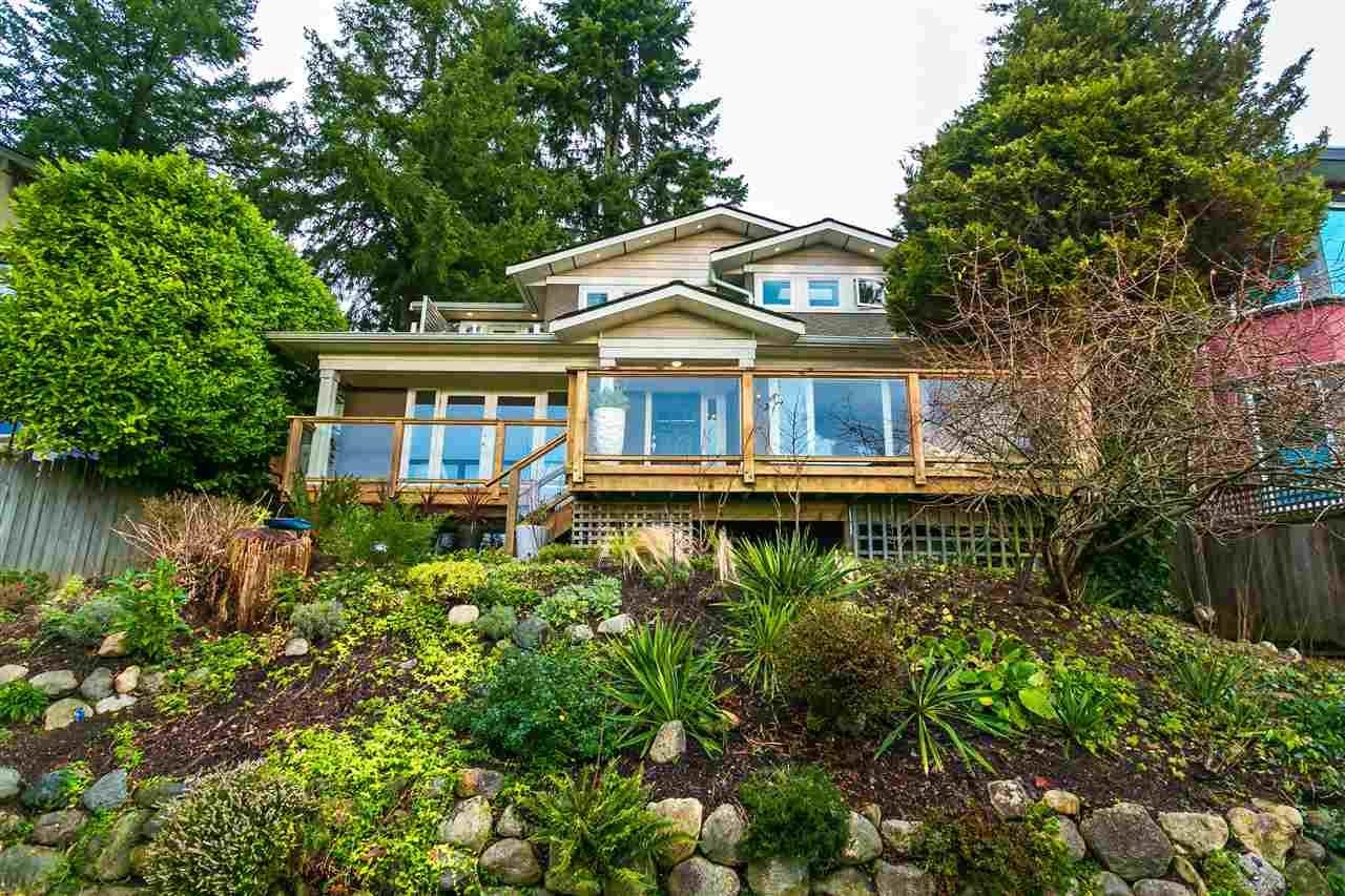 R2030365 - 1140 W KEITH ROAD, Pemberton Heights, North Vancouver, BC - House/Single Family