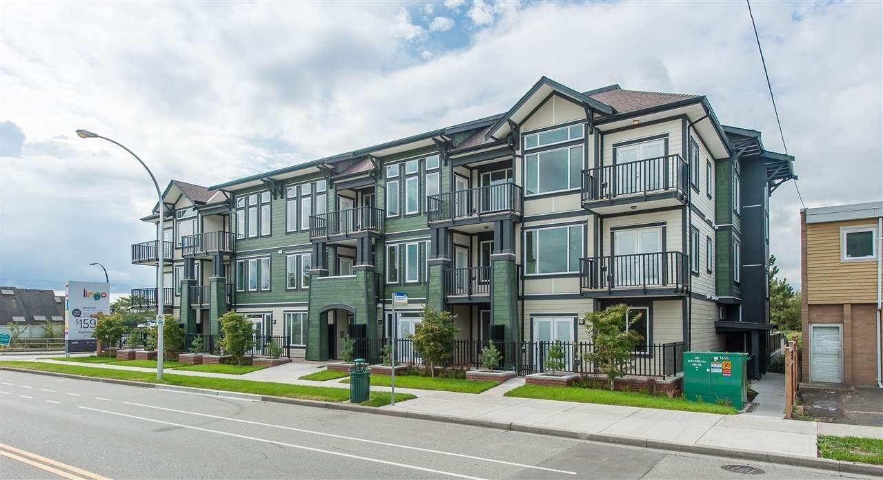 R2030399 - 108 5665 177B STREET, Cloverdale BC, Surrey, BC - Apartment Unit