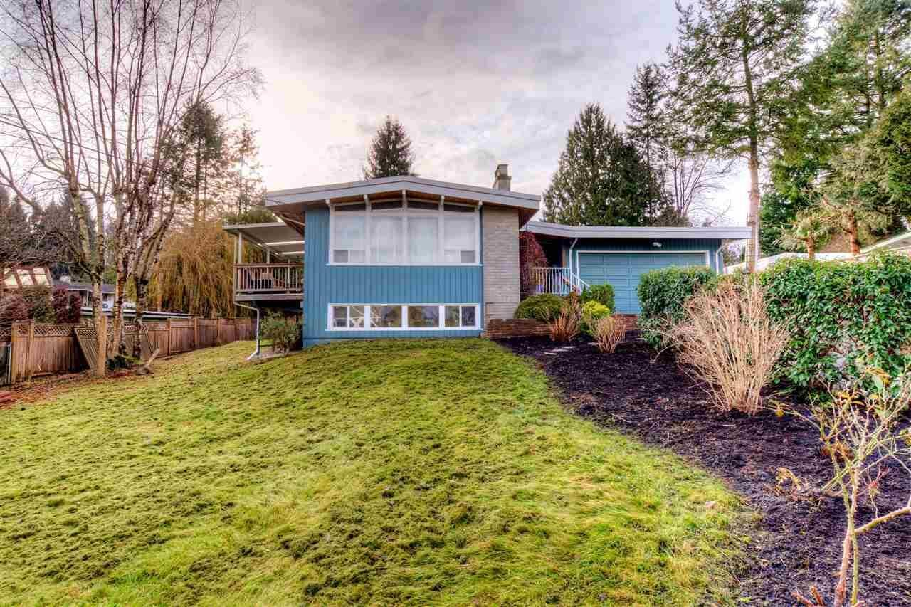 R2030425 - 20950 NEWLANDS DRIVE, Langley City, Langley, BC - House/Single Family