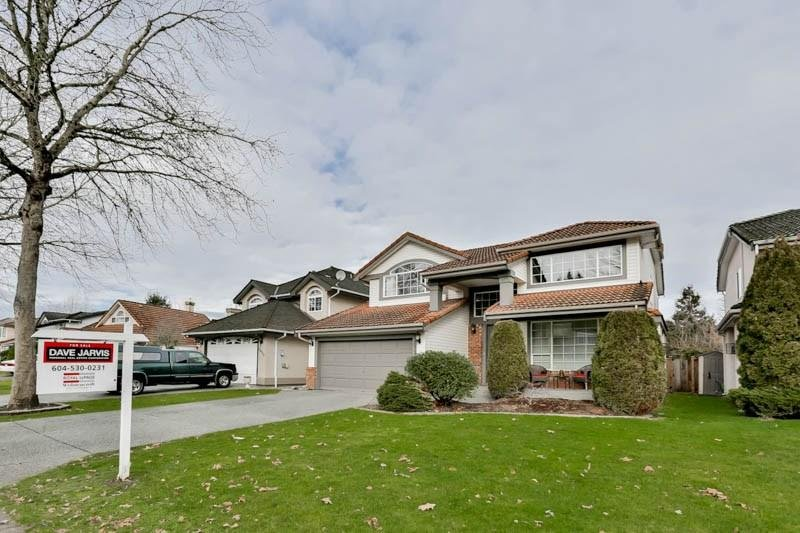 R2030482 - 20721 90 AVENUE, Walnut Grove, Langley, BC - House/Single Family