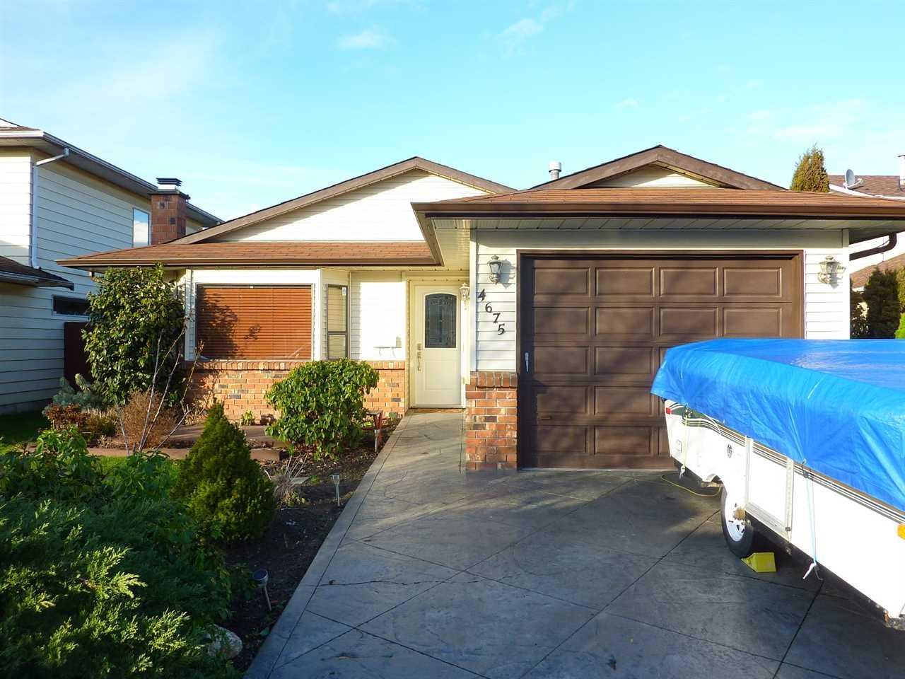 R2030493 - 4675 BONAVISTA DRIVE, Steveston North, Richmond, BC - House/Single Family