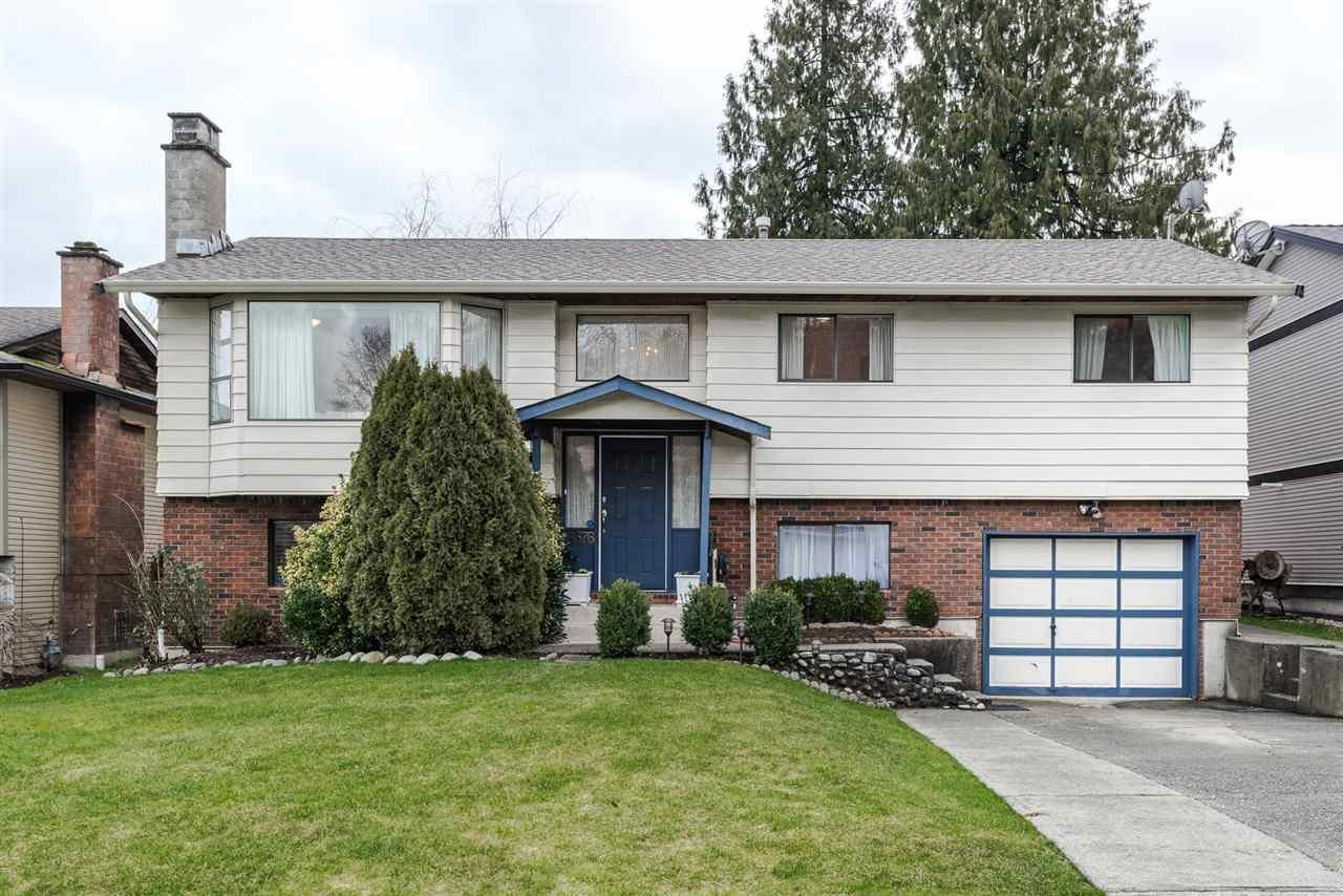 R2030507 - 9376 212 STREET, Walnut Grove, Langley, BC - House/Single Family