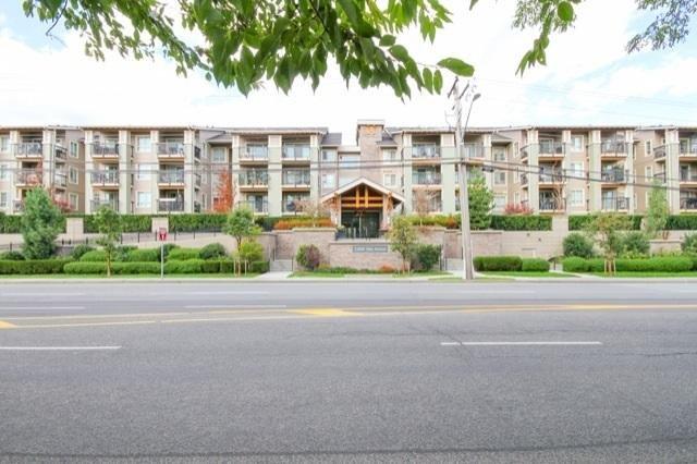 R2030600 - 107 21009 56 AVENUE, Salmon River, Langley, BC - Apartment Unit