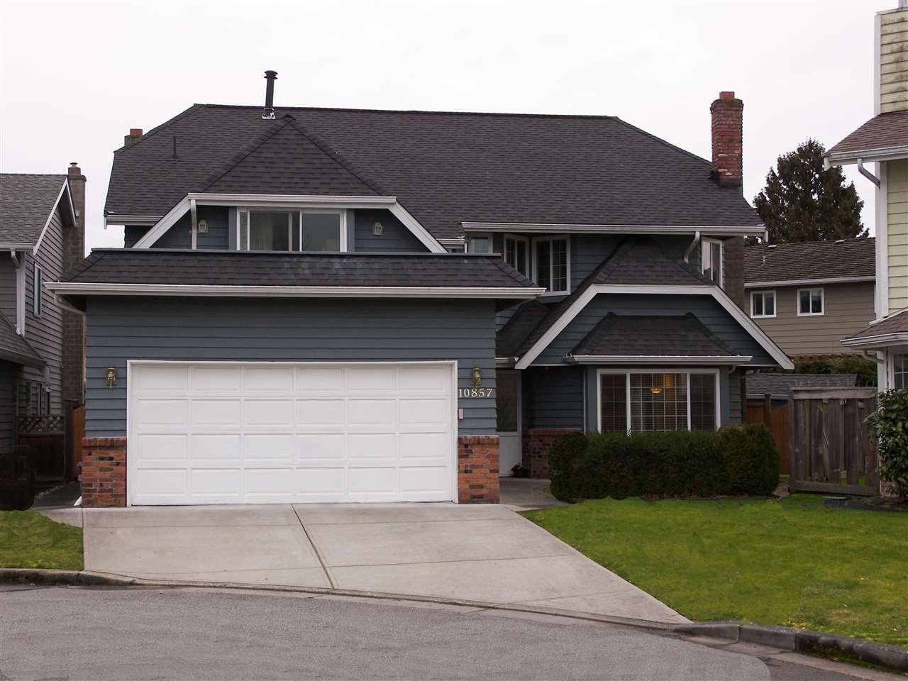 R2030687 - 10857 CANSO CRESCENT, Steveston North, Richmond, BC - House/Single Family