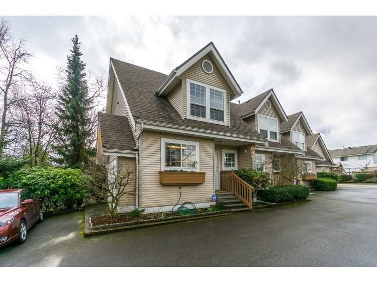 R2030695 - 3 19948 WILLOUGHBY WAY, Willoughby Heights, Langley, BC - Townhouse