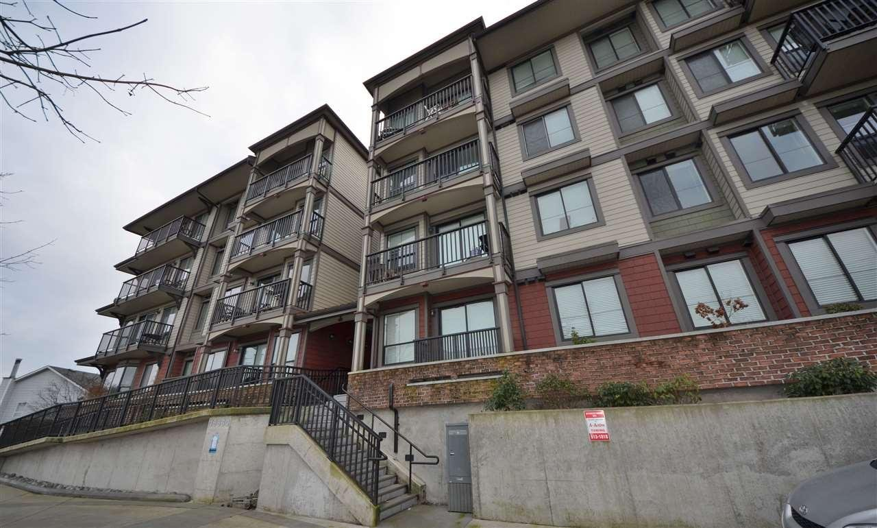 R2030738 - 314 19830 56 AVENUE, Langley City, Langley, BC - Apartment Unit