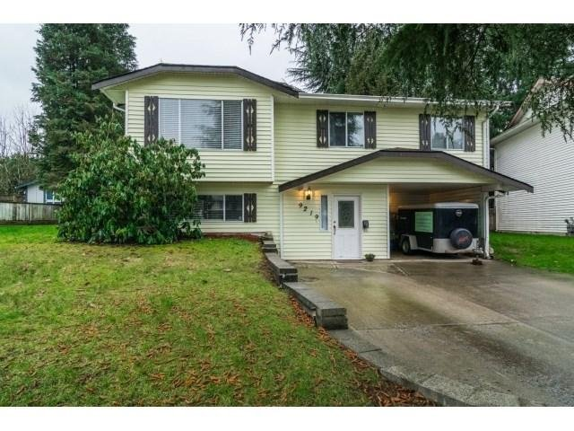 R2030848 - 9219 209B PLACE, Walnut Grove, Langley, BC - House/Single Family