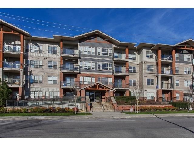 R2030905 - 311 20219 54A AVENUE, Langley City, Langley, BC - Apartment Unit