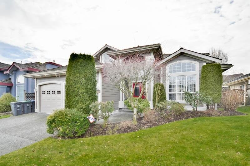 R2030947 - 16226 111 AVENUE, Fraser Heights, Surrey, BC - House/Single Family