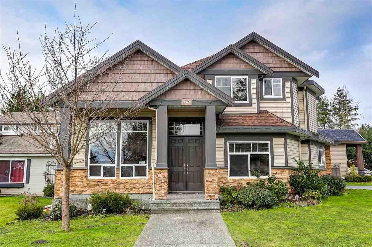 R2031060 - 6215 194 STREET, Clayton, Surrey, BC - House/Single Family