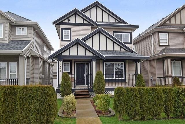 R2031180 - 6890 192 STREET, Clayton, Surrey, BC - House/Single Family