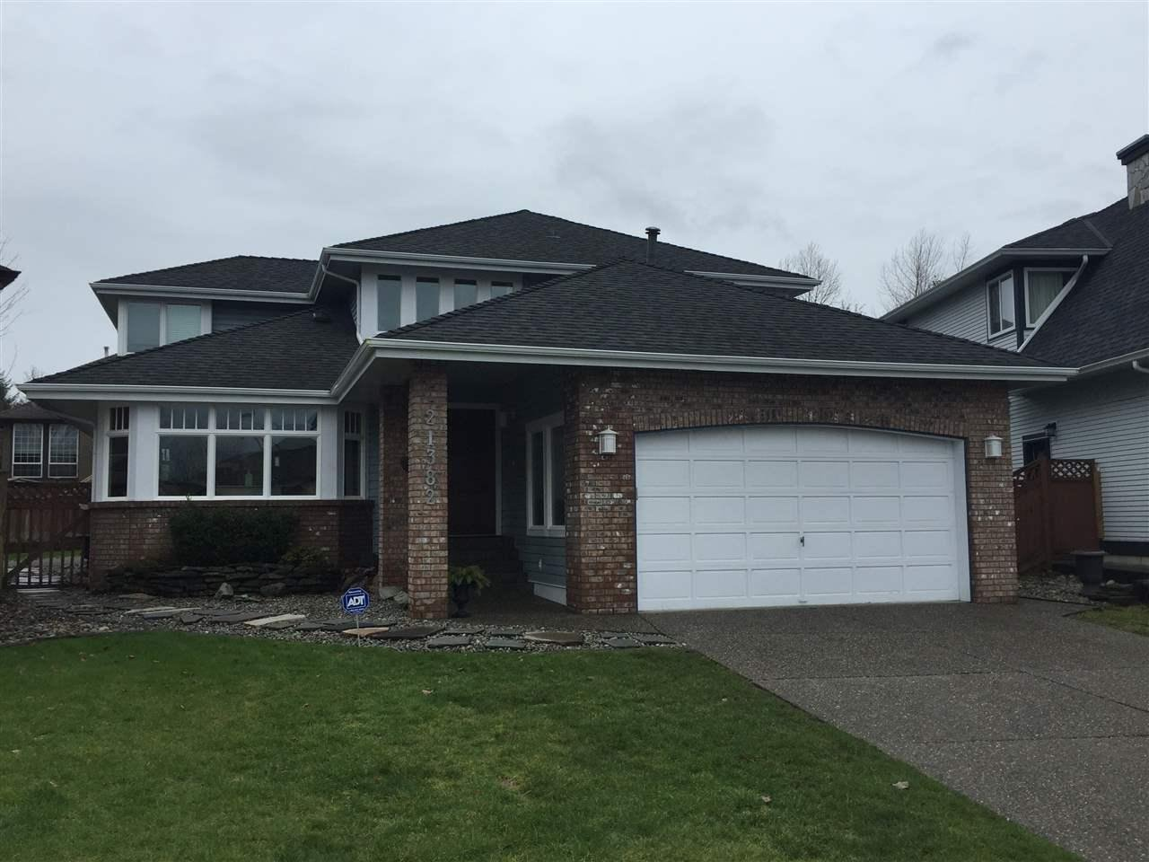 R2031229 - 21382 85 COURT, Walnut Grove, Langley, BC - House/Single Family