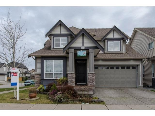 R2031484 - 7046 195 STREET, Clayton, Surrey, BC - House/Single Family
