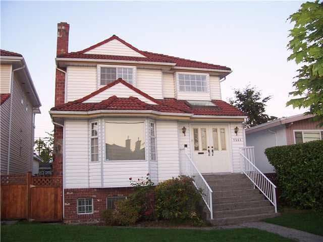 R2031573 - 7568 ONTARIO STREET, South Vancouver, Vancouver, BC - House/Single Family