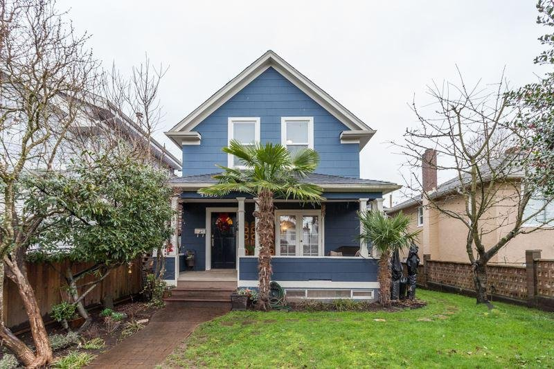 R2031614 - 4968 WALDEN STREET, Main, Vancouver, BC - House/Single Family