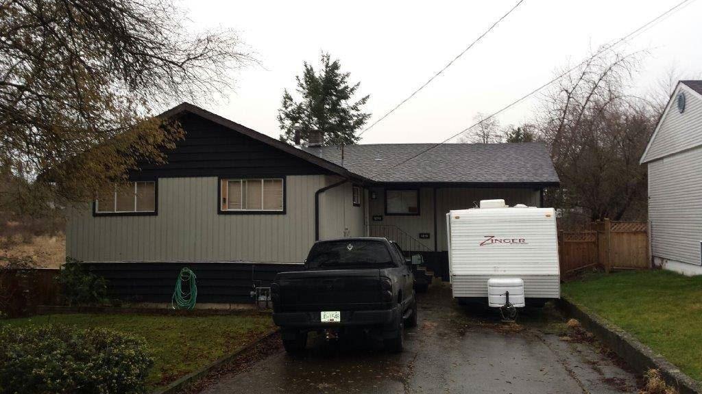 R2031675 - 5213-5215 201A STREET, Langley City, Langley, BC - House/Single Family