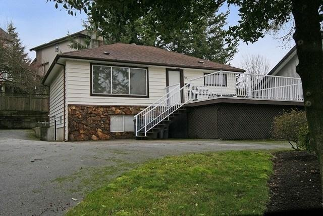 R2031697 - 16717 57A AVENUE, Cloverdale BC, Surrey, BC - House/Single Family