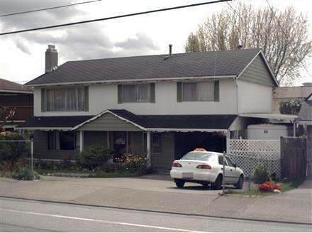 R2031724 - 4060 WILLIAMS ROAD, Steveston North, Richmond, BC - House/Single Family