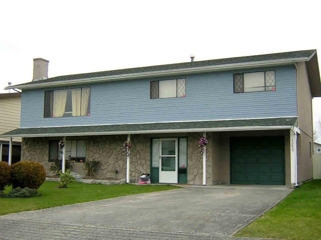R2031754 - 10620 ARGENTIA DRIVE, Steveston North, Richmond, BC - House/Single Family