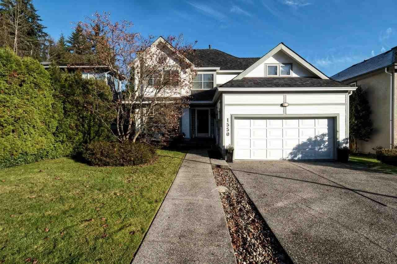 R2031758 - 1550 THETA COURT, Indian River, North Vancouver, BC - House/Single Family