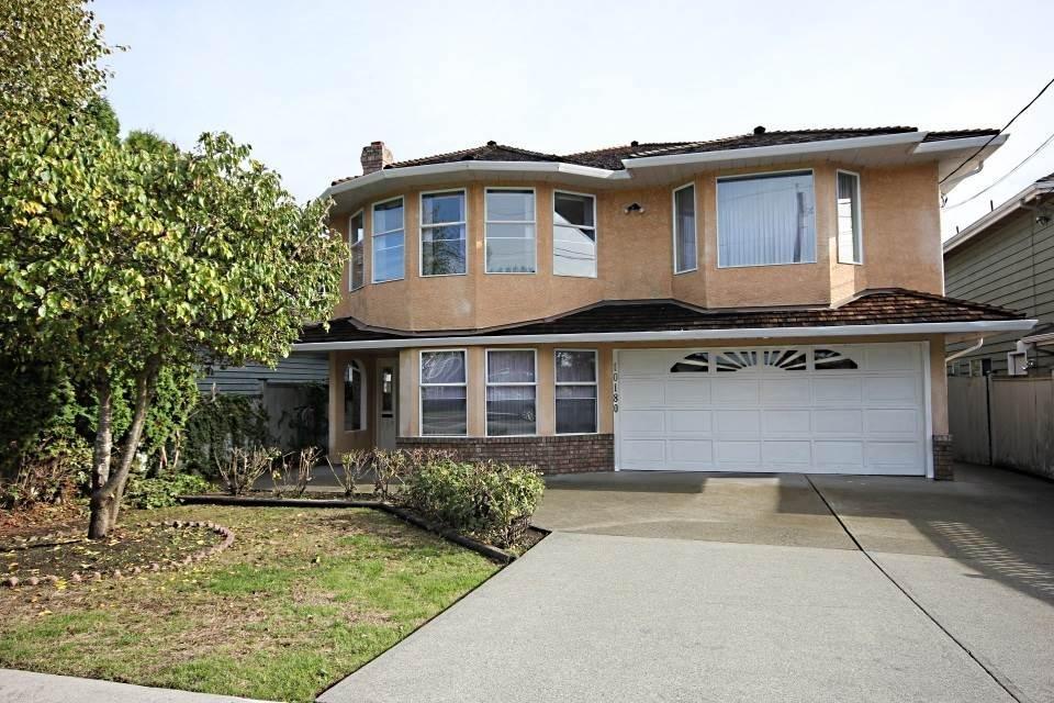 R2031767 - 10180 LASSAM ROAD, Steveston North, Richmond, BC - House/Single Family