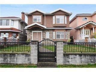 R2031804 - 949 E 39TH AVENUE, Fraser VE, Vancouver, BC - House/Single Family
