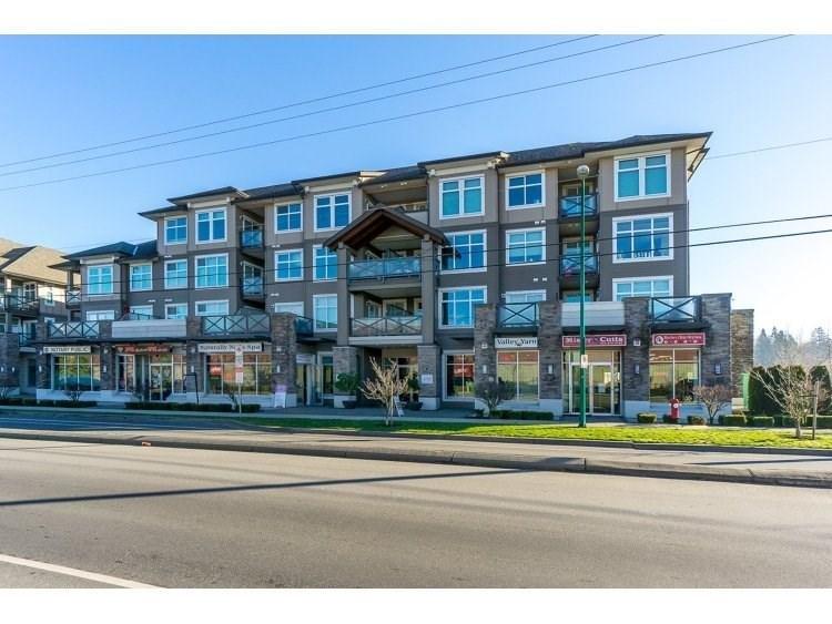 R2031842 - 264 6758 188 STREET, Clayton, Surrey, BC - Apartment Unit