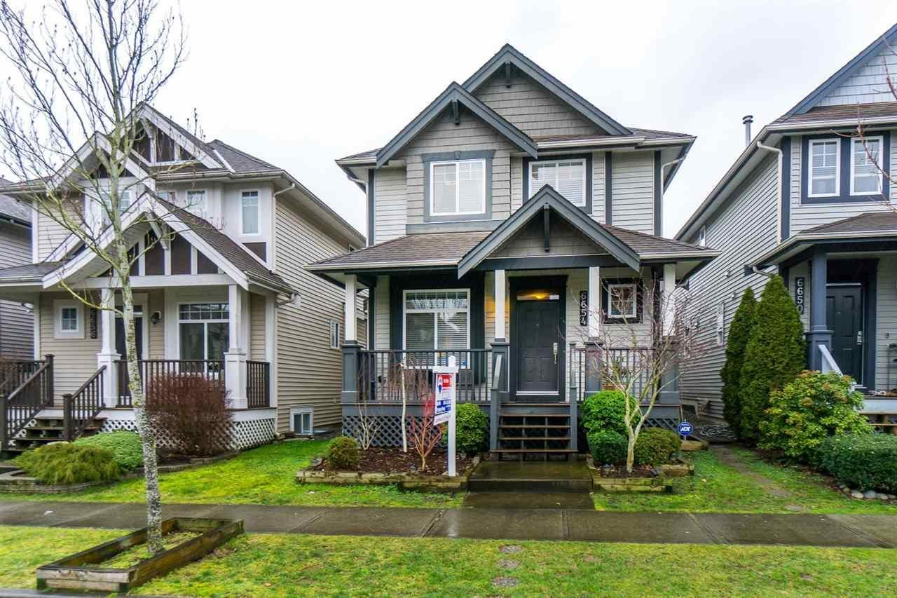 R2032067 - 6654 185A STREET, Cloverdale BC, Surrey, BC - House/Single Family