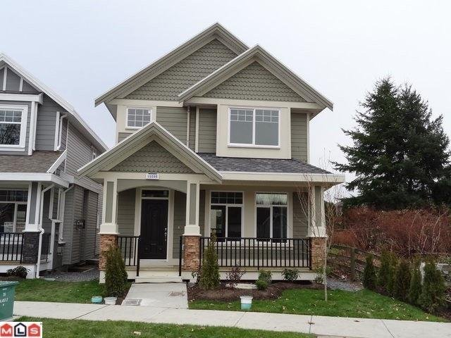 R2032139 - 19047 67A AVENUE, Clayton, Surrey, BC - House/Single Family