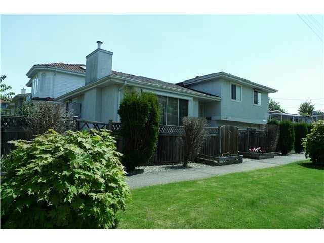 R2032230 - 5540 WINDSOR STREET, Fraser VE, Vancouver, BC - House/Single Family