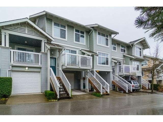 R2032270 - 128 20033 70 AVENUE, Willoughby Heights, Langley, BC - Townhouse