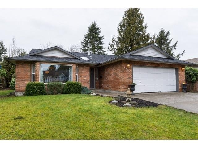 R2032297 - 6065 172B STREET, Cloverdale BC, Surrey, BC - House/Single Family