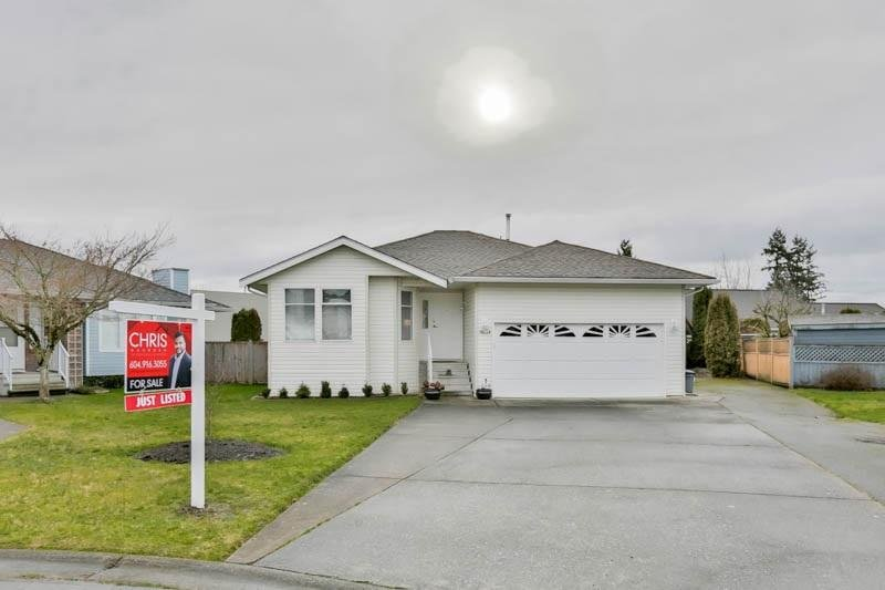 R2032333 - 19234 59A AVENUE, Cloverdale BC, Surrey, BC - House/Single Family