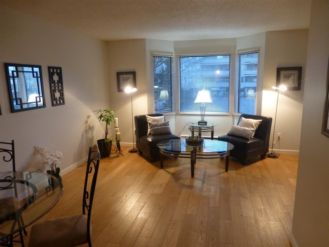R2032355 - 106 5224 204 STREET, Langley City, Langley, BC - Apartment Unit