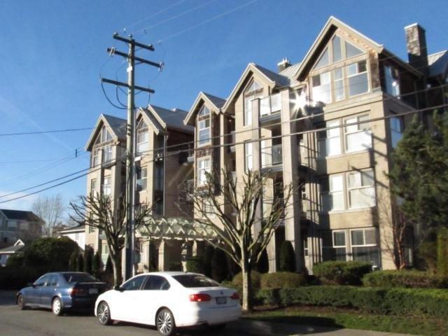 R2032364 - 401 20237 54 AVENUE, Langley City, Langley, BC - Apartment Unit