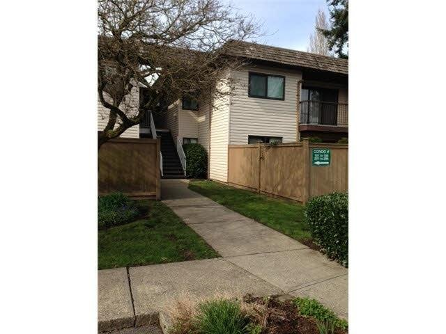 R2032461 - 105 5191 203 STREET, Langley City, Langley, BC - Townhouse