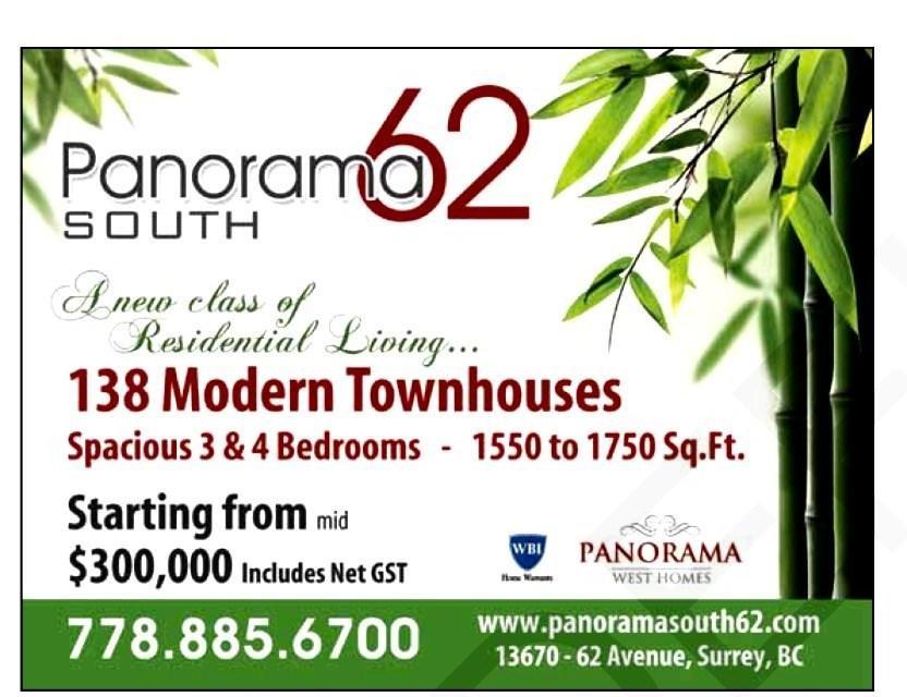R2032463 - 89 13670 62 AVENUE, Sullivan Station, Surrey, BC - Townhouse