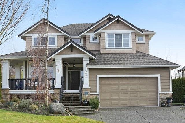 R2032628 - 5888 163B STREET, Cloverdale BC, Surrey, BC - House/Single Family