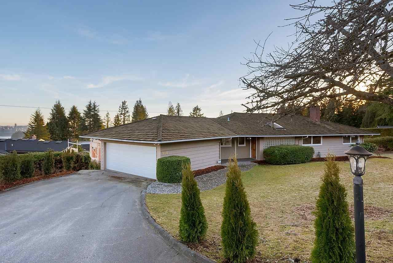 R2032660 - 950 FAIRMILE ROAD, British Properties, West Vancouver, BC - House/Single Family