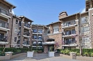 R2033062 - 402 8915 202 STREET, Walnut Grove, Langley, BC - Apartment Unit
