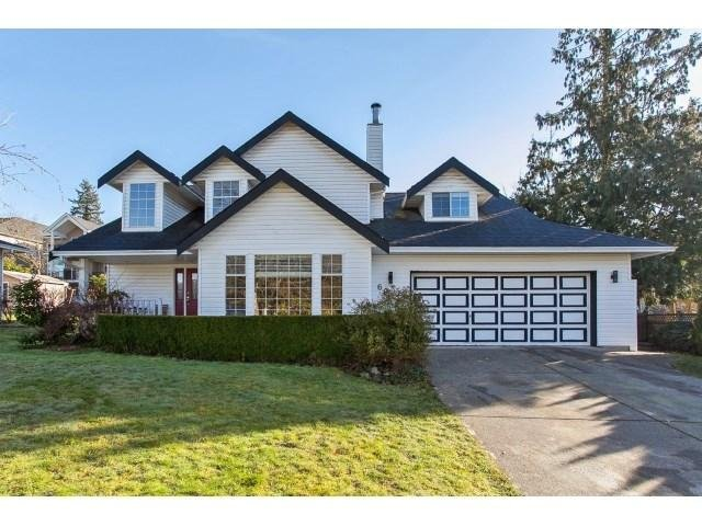 R2033085 - 6024 180A STREET, Cloverdale BC, Surrey, BC - House/Single Family