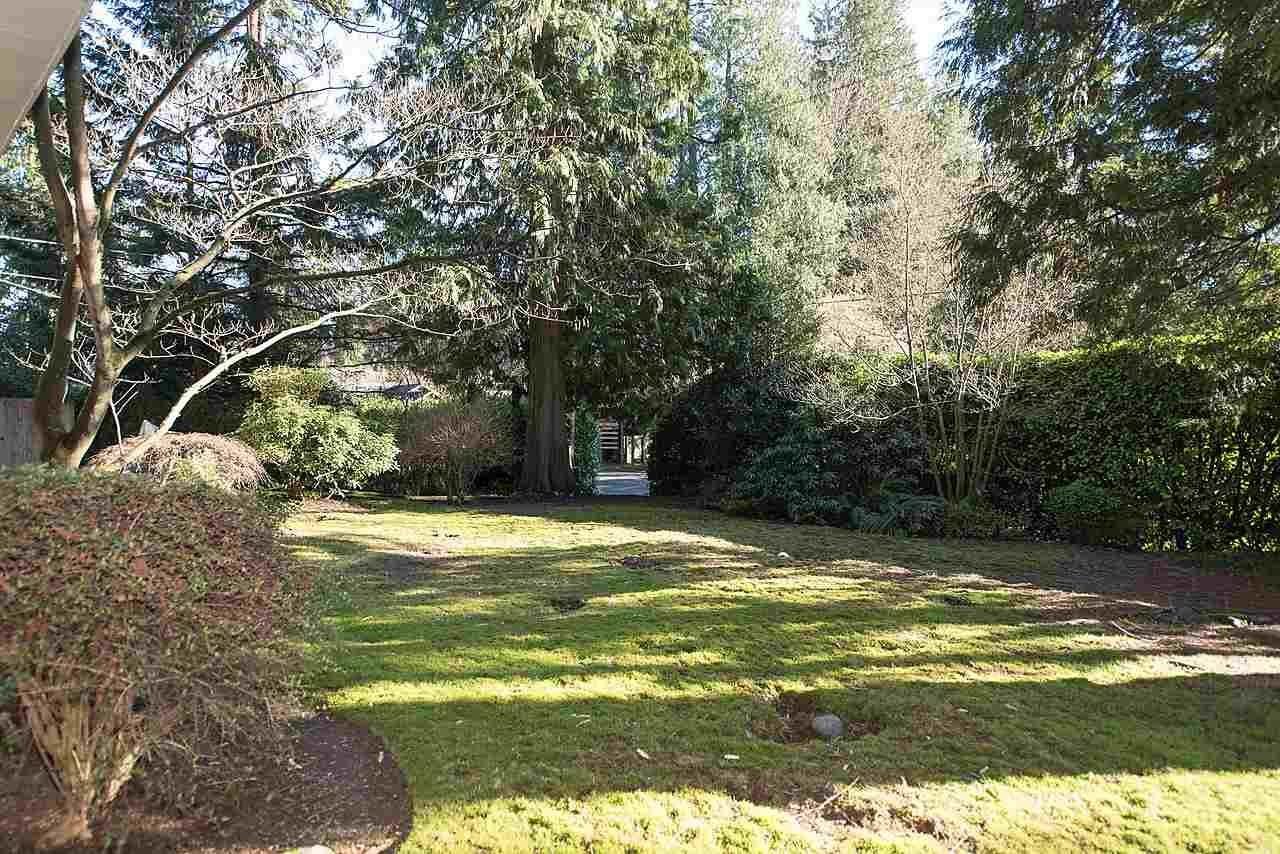 R2033357 - 375 MATHERS AVENUE, British Properties, West Vancouver, BC - House/Single Family