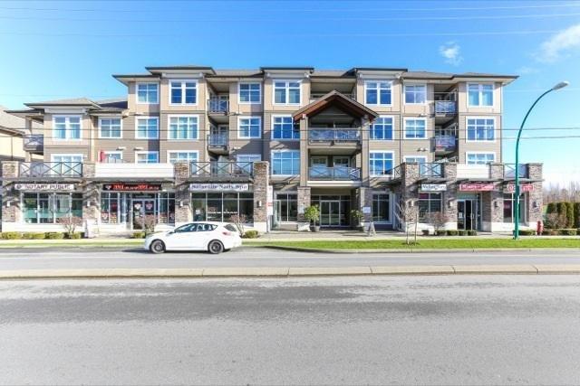 R2033620 - 364 6758 188 STREET, Clayton, Surrey, BC - Apartment Unit