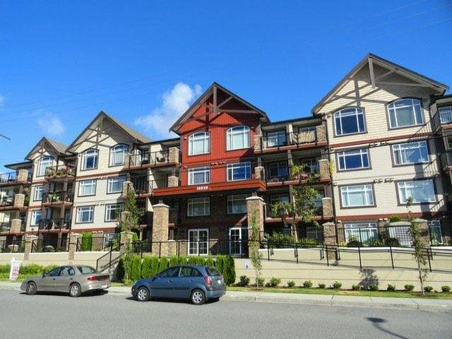 R2034538 - 406 19939 55A AVENUE, Langley City, Langley, BC - Apartment Unit