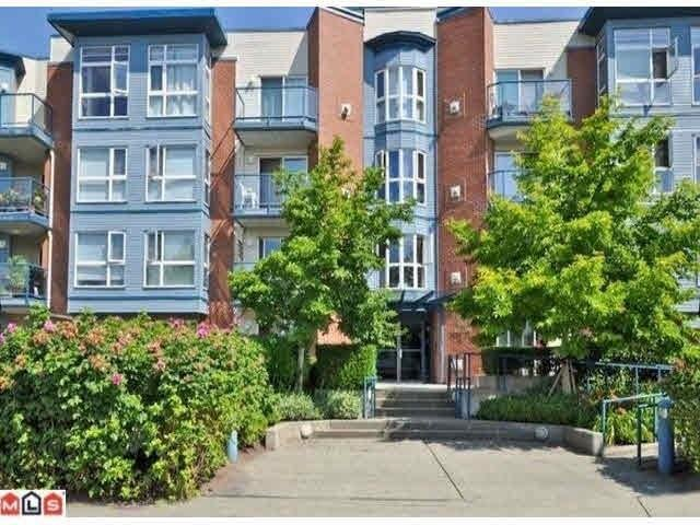 R2035824 - 105 20277 53 AVENUE, Langley City, Langley, BC - Apartment Unit