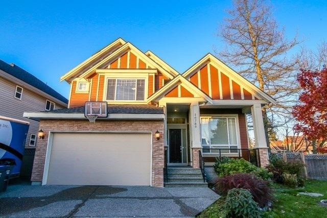 R2038074 - 16789 58B AVENUE, Cloverdale BC, Surrey, BC - House/Single Family