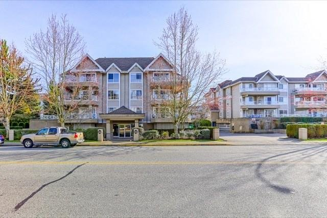 R2038827 - 205 5568 201A STREET, Langley City, Langley, BC - Apartment Unit