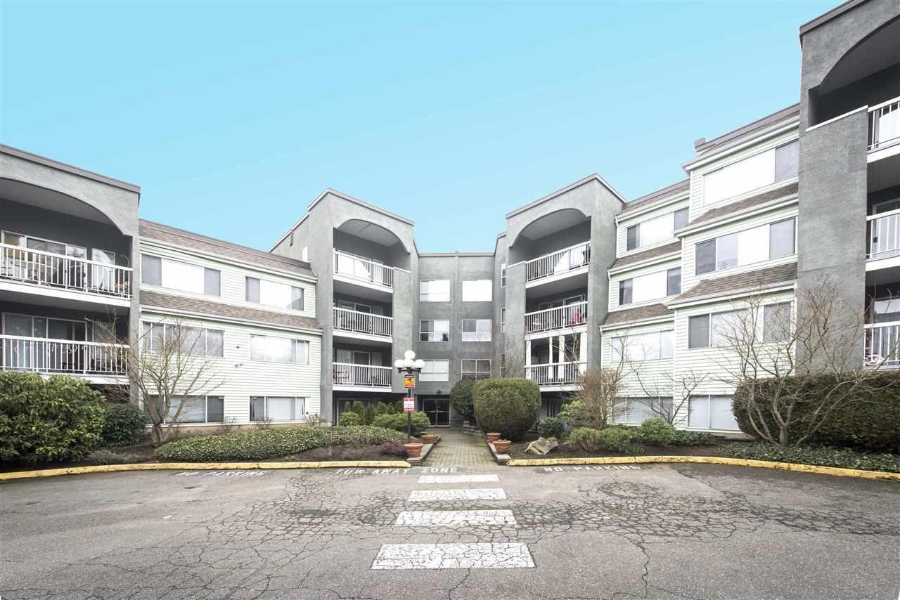 R2039001 - 313 5700 200 STREET, Langley City, Langley, BC - Apartment Unit